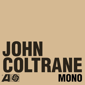John Coltrane Centerpiece cover