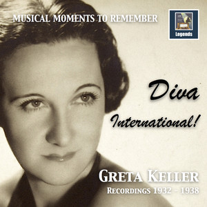George Gershwin, Greta Keller Let's Call the Whole Thing Off cover
