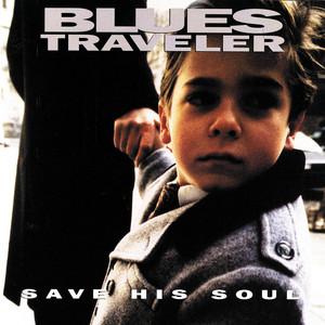 Save His Soul album