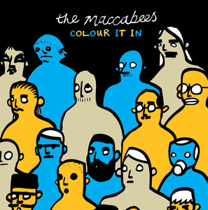 Colour It In - The Maccabees