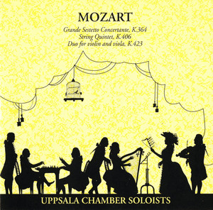 Uppsala Chamber Soloists
