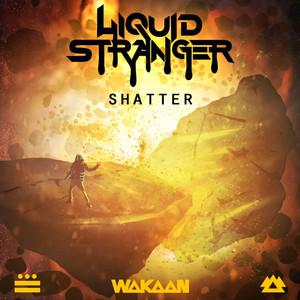 jolt liquid stranger