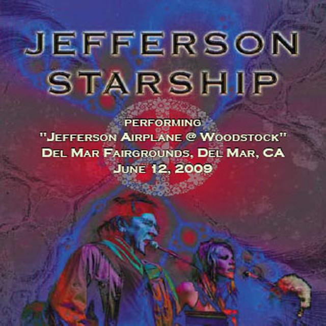 Performing 'Jefferson Airplane @ Woodstock'
