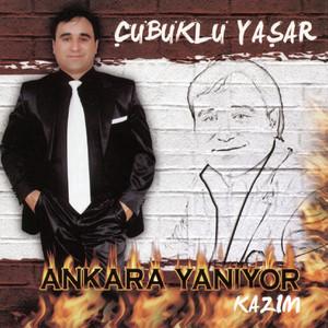 Ankara Yanıyor / Kazım Albümü