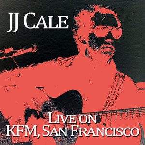 J.J. Cale Right Down Here cover