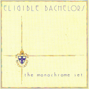 Eligible Bachelors album