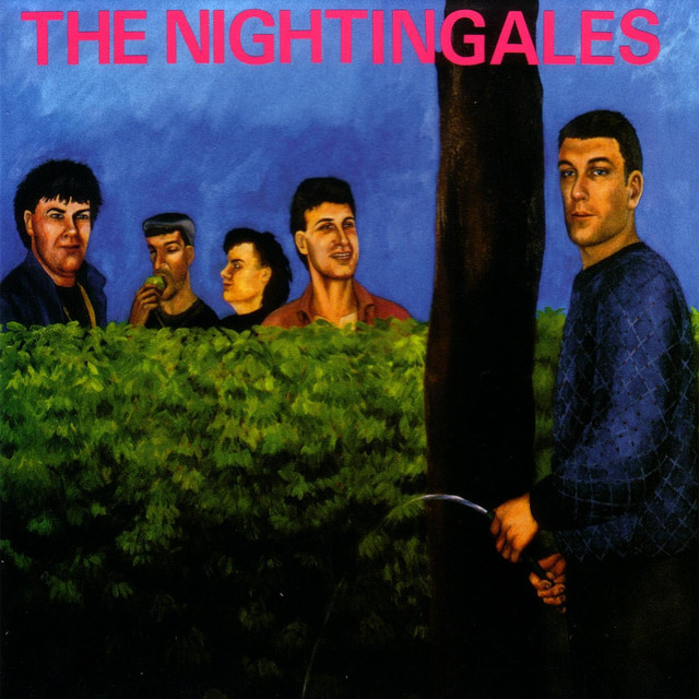 THE NIGHTINGALES tickets and 2019 tour dates