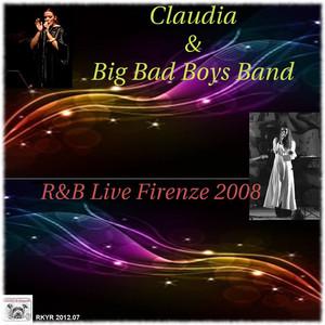 R&B Live Firenze 2008 album