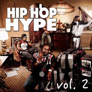 Hip Hop Hype, vol. 2 album