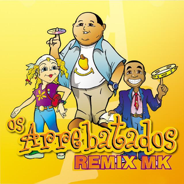arrebatados remix 3