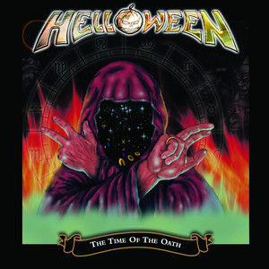The Time of the Oath album