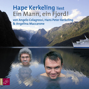 Ein Mann, ein Fjord Audiobook