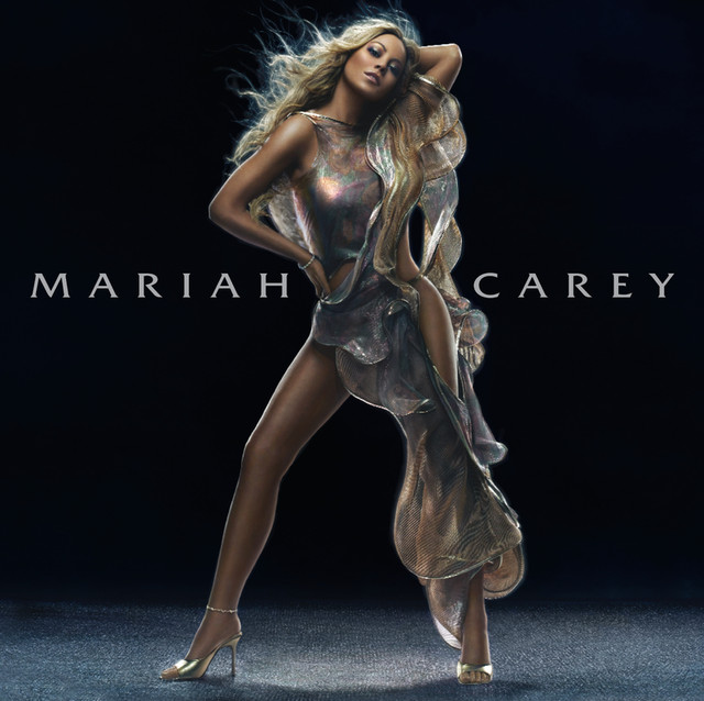 The Emancipation of Mimi (UK - Reissue)