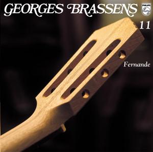 Fernande-Volume 11 - Georges Brassens