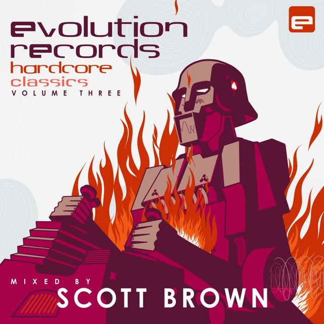 Evolution Records Hardcore Classics, Vol. 3