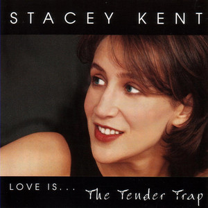 Stacey Kent They All Laughed cover
