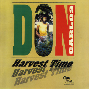 Don Carlos, Gold Harvest Time cover
