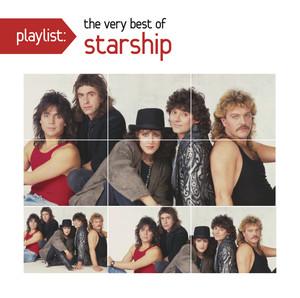 Playlist: The Very Best Of Starship