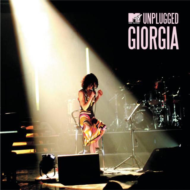MTV Unplugged Giorgia (Live)