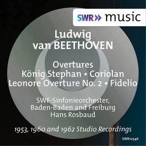 Beethoven: Overtures Albümü