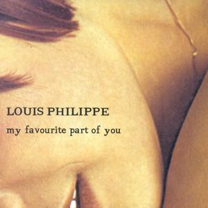 My Favorite Part of You album