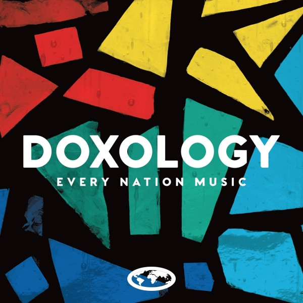 Album cover for Doxology by Every Nation Music