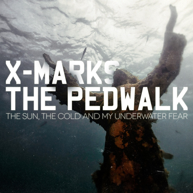 The Sun, the Cold and My Underwater Fear