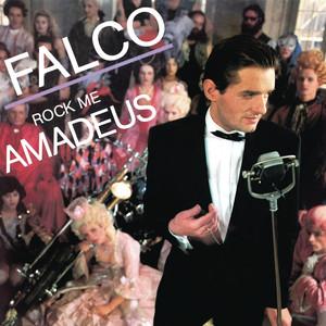 Rock Me Amadeus album