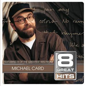 8 Great Hits Michael Card album