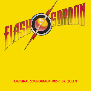 Flash Gordon (Remastered) Albümü