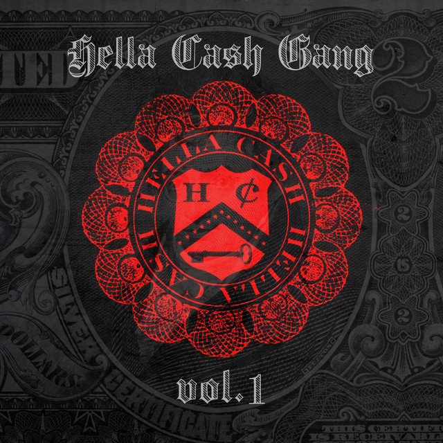 Hella Cash Gang (Vol. 1)