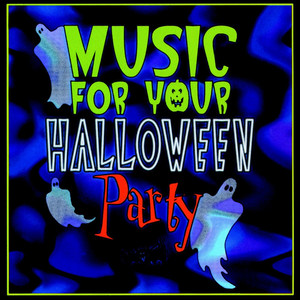 Music for Your Halloween Party album
