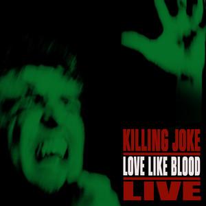 Love Like Blood album
