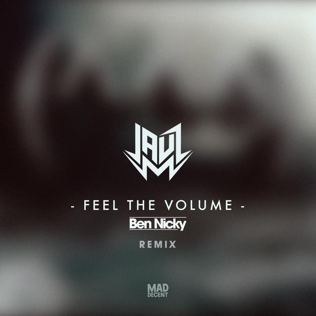 Feel The Volume (Ben Nicky Remix)