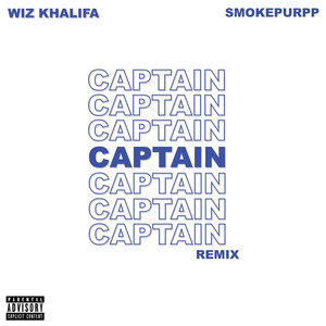 Captain (feat. Smokepurpp) [Remix] Albümü