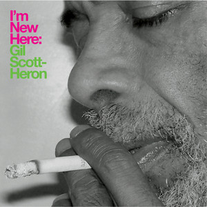 Gil Scott-Heron Me and the Devil cover