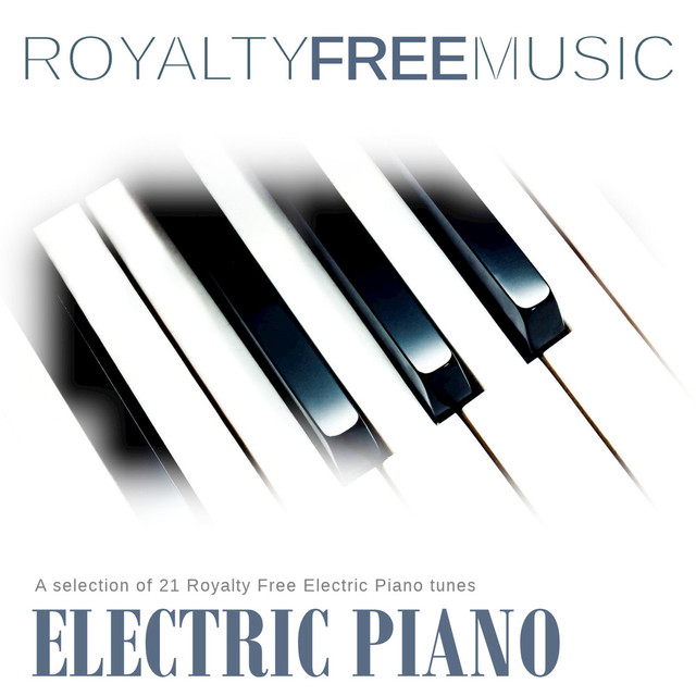 Royalty Free Music: Electric Piano by Royalty Free Music Maker on