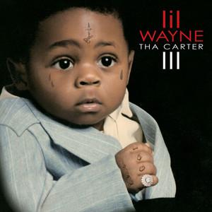 Tha Carter III (Int'l Deluxe REVISED) Albümü