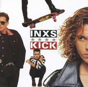Kick (Remastered) album