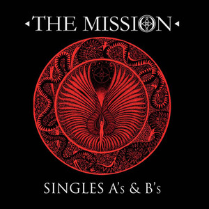The Mission Like a Child Again (remix) cover
