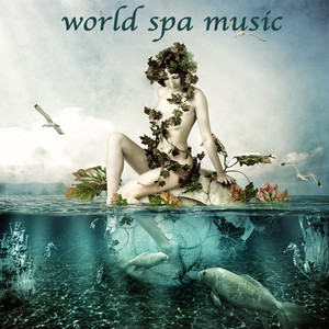 World Spa Music Albumcover