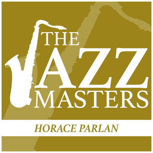 The Jazz Masters - Horace Parlan album
