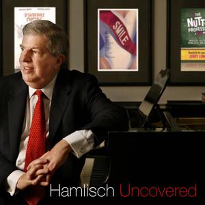 Hamlisch Uncovered album