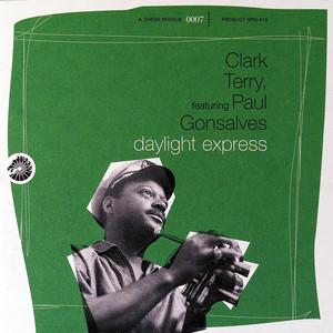 Daylight Express album