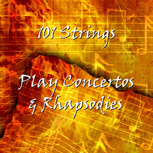 Piano Concertos and Rhapsodies album