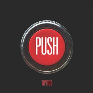 Push Albumcover