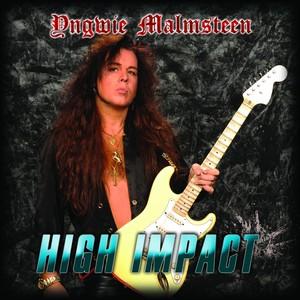 High Impact Albumcover