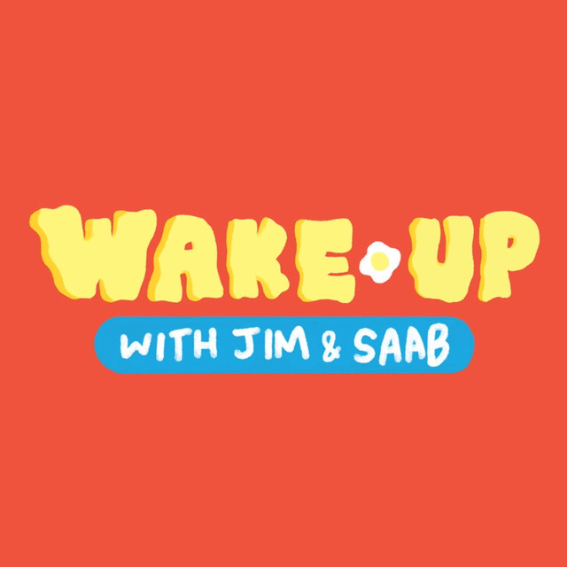 Wake Up With Jim & Saab