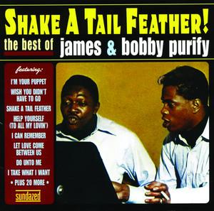 James & Bobby Purify album