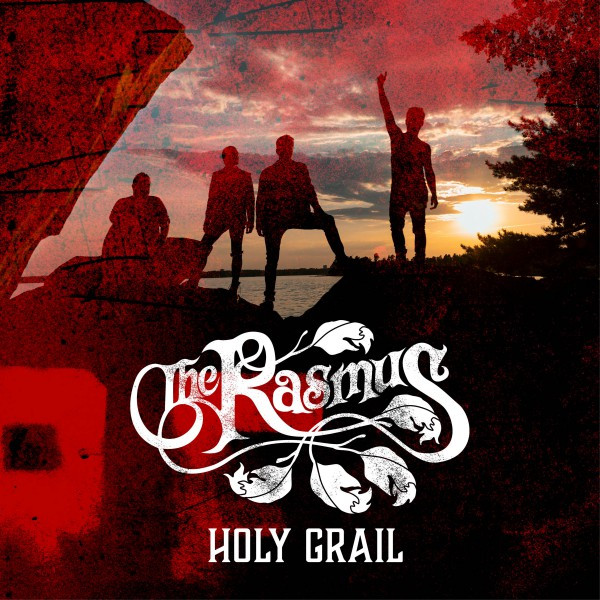 Holy Grail by The Rasmus on Spotify